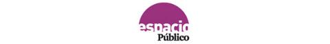 Logo de Espacio Público