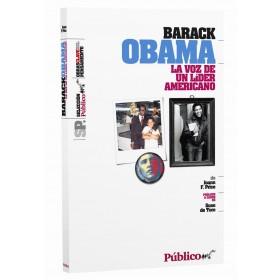 Barack Obama, la voz de un líder americano