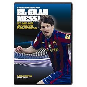 El gran Messi