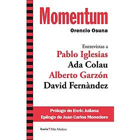 Momentum. Orencio Osuna