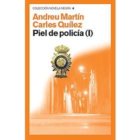 Piel de policía I