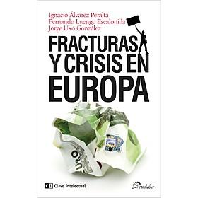 Fracturas y crisis en Europa