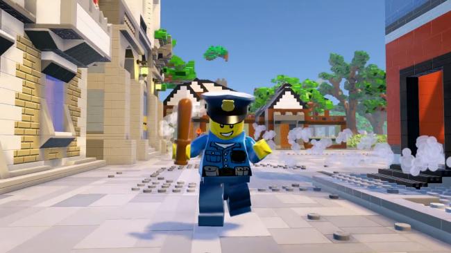 Publico Es Videojuegos Warner Fecha El Lego Estilo Minecraft